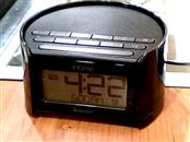 IHOME Clock IBT230SSXC
